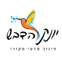 יונק הדבש – חינוך מדעי מקורי לוגו